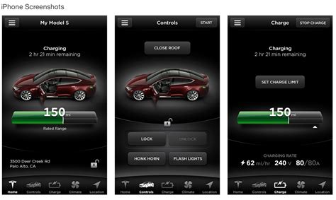 tesla application tesla charging app 28 images ev tesla charging