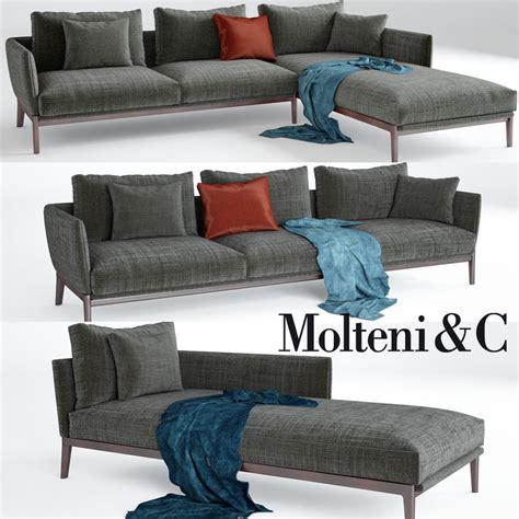 molteni sofa 3d max molteni chelsea