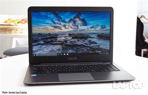 best light laptop 2017 asus vivobook e403sa review and benchmarks