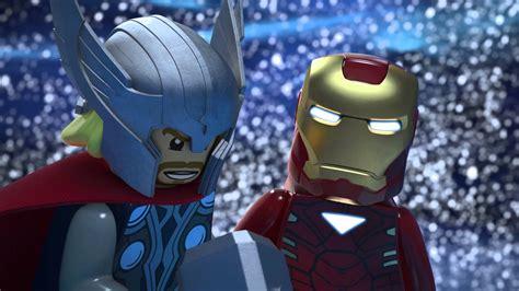 emuparadise lego marvel superheroes lego marvel super heroes maximum overload ep 5