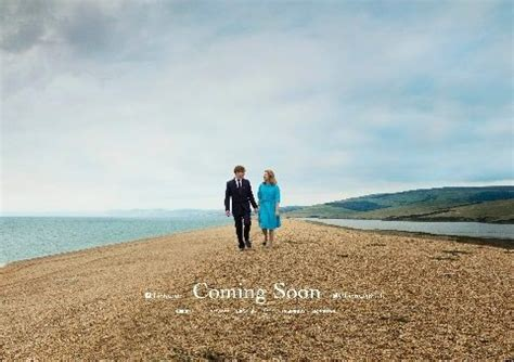 on chesil beach 61st bfi london film festival review on chesil beach 2017