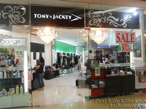 tony and jackey salon philippines l oreal professionnel philippines wearyourcolorproud