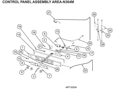 thetford fridge wiring diagram efcaviation