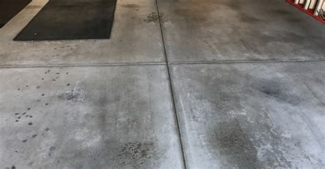Concrete Garage Floor Stain by Garage Floor Charcoal Stain And Concrete Coating