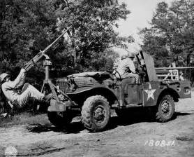 Jeep In World War 2 World War Ii Preparing For Battle