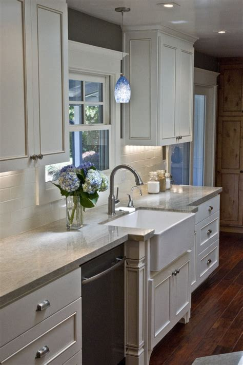 Light Above Kitchen Sink Make It Work Kitchen Sink Lighting Through The Front Door