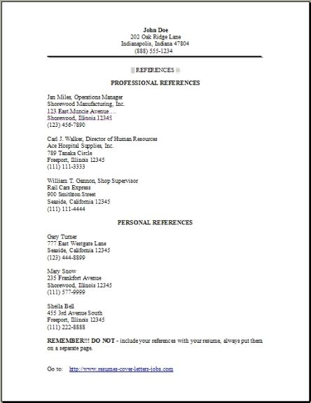 10 format references resume incident report template