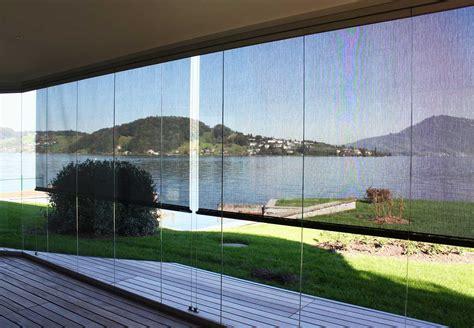tende per vetrate grandi tende per grandi vetrate