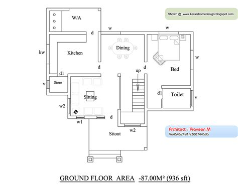 ground floor plan for 1000 sq feet ground floor house plans 1000 sq ft floor ideas