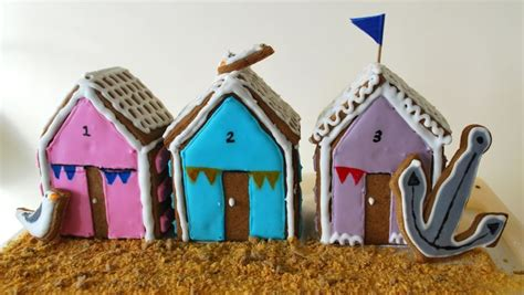gingerbread beach house gingerbread beach house