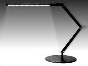 Home Design Lighting Desk Lamp by Supersleek Led Desk Lamp Z Bar By Koncept Inhabitat