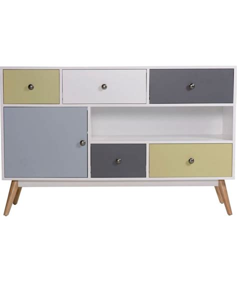 Argos Drawers by 1000 Ideas About Multicoloured Drawers On Industrial Dresser Large Storage Bins