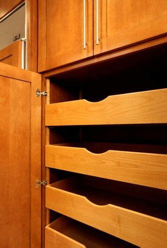 pin by marah ingalsbe on my home pinterest roll out shelves kitchens pantry solutions pinterest