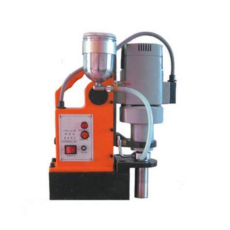 Mesin Bor Magnet Wipro laskar jaya mandiri mesin bor magnet magnetic drill