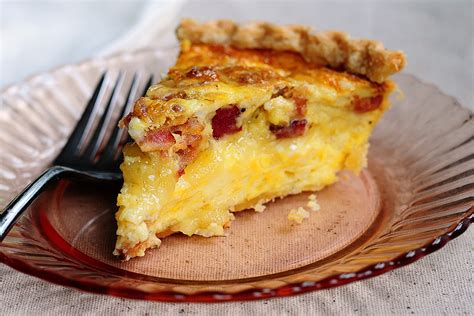 crumbs and bacon womaning up and finding the happy healer within books 11 savory quiches for a chowhound