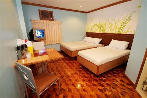 Bed Breakfast by Park Bed And Breakfast Pasay Metro Manila Philippines