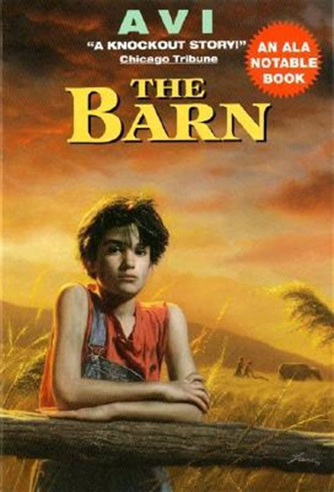biography book club picks the barn by avi reviews discussion bookclubs lists