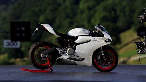 Motorrad Videos Ducati video ducati 899 panigale official video