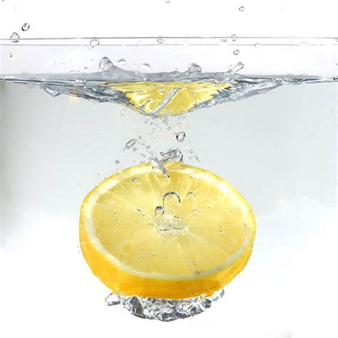 Detox Water Every Morning by 5 Health Benefits Of Lemon Water