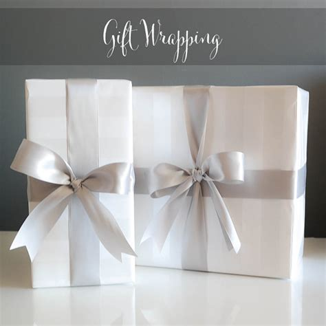 gift wrap service gift wrapping service by letstietheknot on etsy