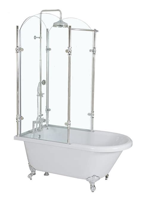 Freestand Bathtub The Ultimate Guide To Clawfoot Bathtubs 50 Ideas