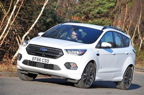 New Ford Kuga 2018 by Ford Kuga Review 2018 Autocar