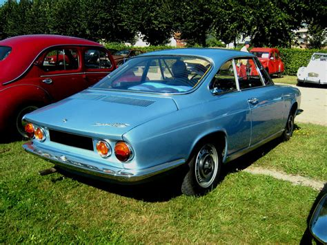 1963 Opel Kadett For Sale by Opel Kadett Coupe 1000 1963 Car Specs And Details