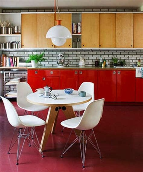 mid century kitchen ideas 15 inspiring mid century kitchen design ideas rilane