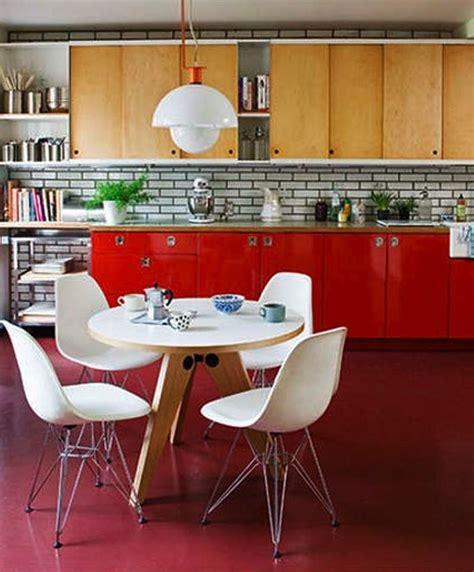 mid century kitchen 15 inspiring mid century kitchen design ideas rilane