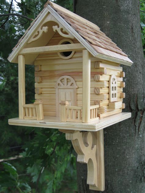 the bird house cabin style bird houses joy studio design gallery best design