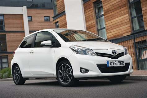 Toyota Uk Yaris Toyota Yaris Gets New Special Editions In The Uk
