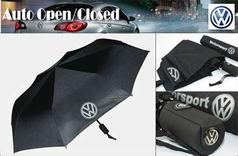 volkswagen umbrella excellent auto open close folding umbrella fit for vw