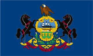 of pennsylvania colors flag quiz flag dictionary