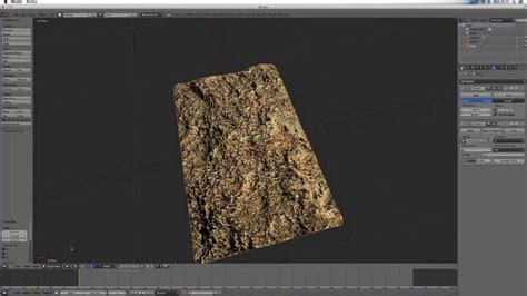 blender 3d tutorial texture blender tutorial how to create 3d textures quick and