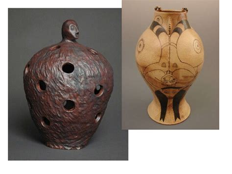 ppt pottery