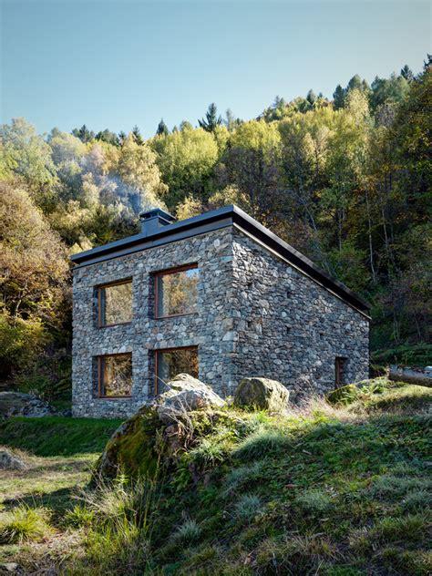 alfredo vanotti transforms derelict stone buildings