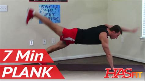 minute plank workout plank exercises  abs planks