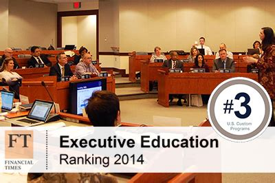 Georgetown Mcdonough Mba Ranking by Georgetown Mcdonough Enews 2014