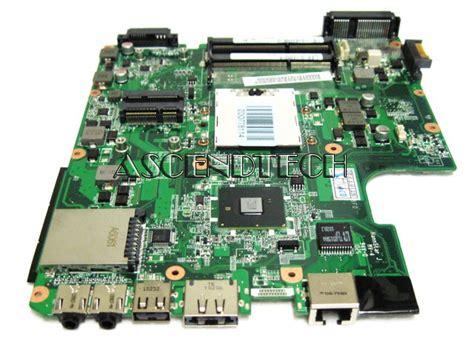 Motherboard Toshiba L645 a000073710 31te2mb0180 toshiba a000073710 l645 motherboard