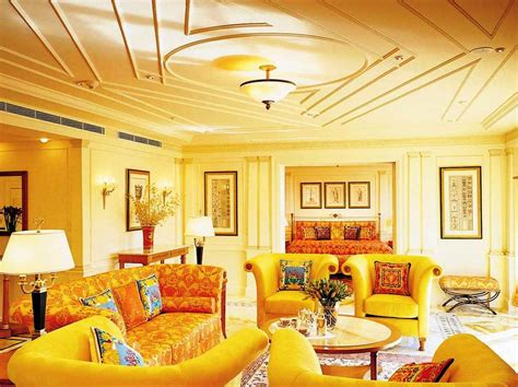 yellow room living room bright room colors stunning orange wall