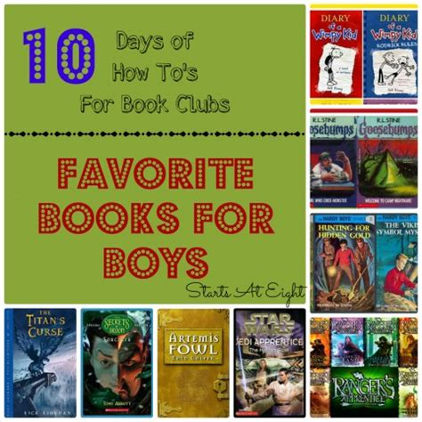 the book of boy books the how to s for book clubs favorite books for boys