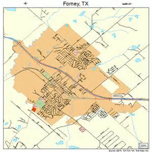 forney map forney map 4826604