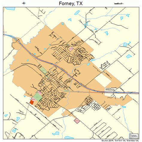 map of forney texas forney family feud