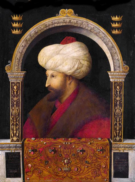 Mehmed The Conqueror Wikipedia The Free Encyclopedia