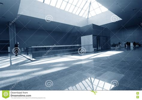 Modern Business Interiors by Modern Business Interior Royalty Free Stock Photo Image