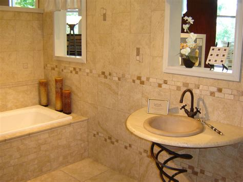 tiled walls in bathroom p j bathroom tile