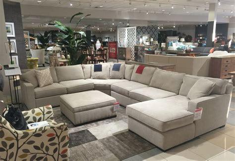 nice Living Room Corner Decor #2: 3e355dbae9f278e1ae96bed9e02d8131--macys-radley-sectional-sleeper-sectional.jpg