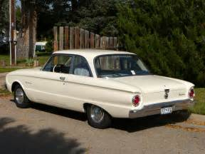 Ford Falcons File 1960 Ford Falcon Jpg Wikimedia Commons
