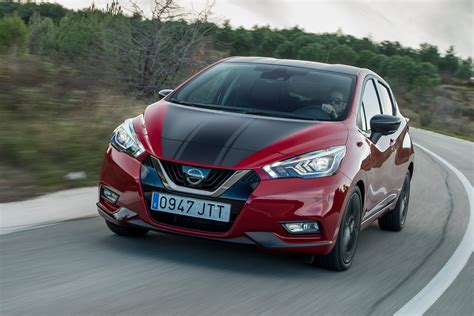 nissan micra 2017 nissan micra petrol 2017 review pictures auto express