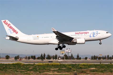 voli interni spagna tutte le info pratiche voli prima di partire con air europa